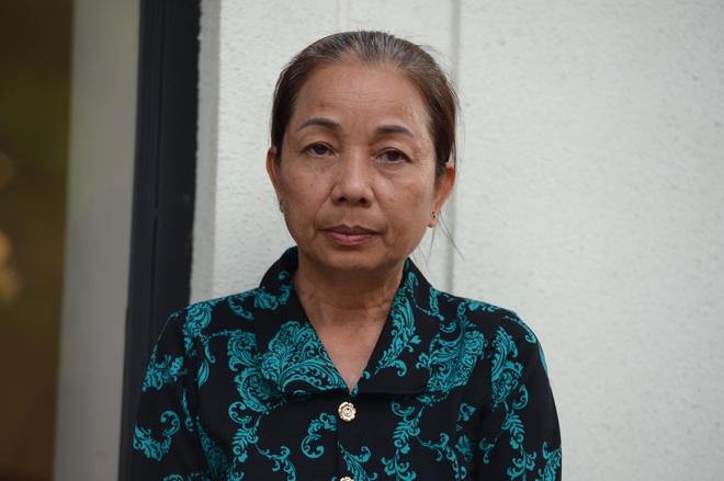 Hội đồng Thẩm phán tòa tối cao bắt đầu công bố quyết định giám đốc thẩm vụ án Hồ Duy Hải - Ảnh 3.